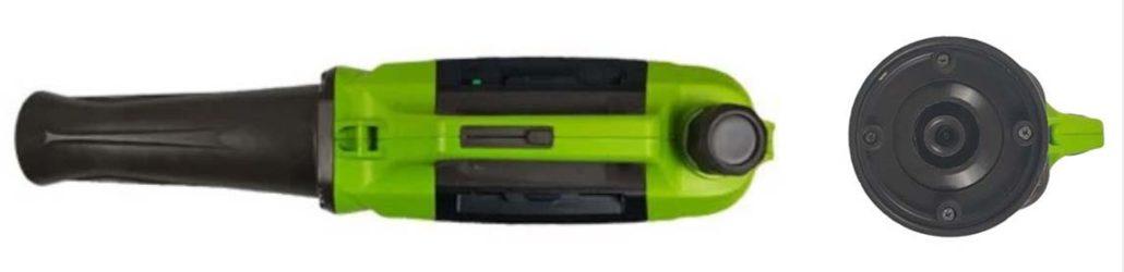 Battery FOG 750