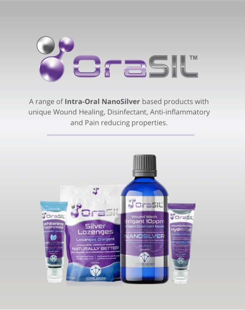 orasil dental